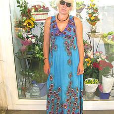 Фотография девушки Антонина, 53 года из г. Щелково