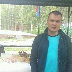 Фотография мужчины Russia State, 36 лет из г. Братск