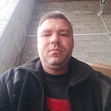 Фотография мужчины Серега, 39 лет из г. Павловск (Воронежская Обл)