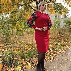 Фотография девушки Виктория, 38 лет из г. Дятьково