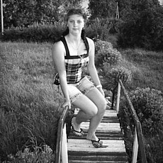 Фотография девушки Я Любимая, 27 лет из г. Мосты