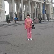 Фотография девушки Валентина, 59 лет из г. Тернополь