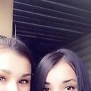 Натуська, 23 года