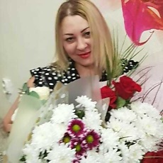 Фотография девушки Елена, 41 год из г. Кемерово