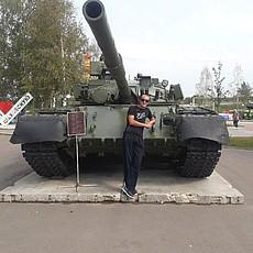 Фотография мужчины Сергей, 39 лет из г. Белыничи