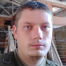 Фотография мужчины Александр, 36 лет из г. Саврань