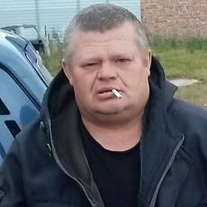 Фотография мужчины Сергей, 45 лет из г. Красноярск