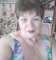 Фотография девушки Мария, 59 лет из г. Уфа