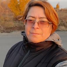 Фотография девушки She Woif, 44 года из г. Новосибирск