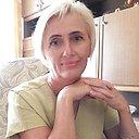 Янина, 58 лет