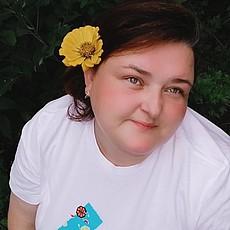 Фотография девушки Ксения, 36 лет из г. Челябинск