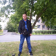 Фотография мужчины Олег, 42 года из г. Санкт-Петербург