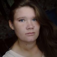 Фотография девушки Катя, 22 года из г. Усть-Ордынский