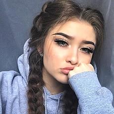 Фотография девушки Анастасия, 23 года из г. Приаргунск