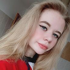 Фотография девушки Valeriya, 19 лет из г. Барановичи