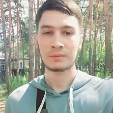 Фотография мужчины Влад, 24 года из г. Бийск