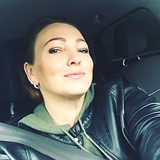 Фотография девушки Ирэн, 41 год из г. Санкт-Петербург