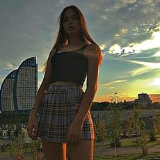 Фотография девушки Карина, 19 лет из г. Мостовской