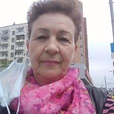 Фотография девушки Нина, 71 год из г. Москва