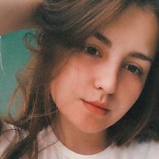 Фотография девушки Анастасия, 22 года из г. Солигорск