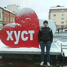 Фотография мужчины Ванька, 31 год из г. Киев