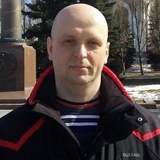 Фотография мужчины Александр, 39 лет из г. Брянск