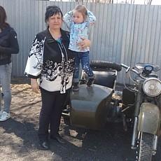Фотография девушки Ия, 53 года из г. Уссурийск
