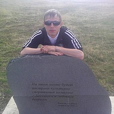 Фотография мужчины Александр, 32 года из г. Ленск
