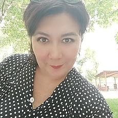 Фотография девушки Гули, 48 лет из г. Алматы
