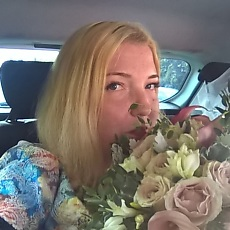 Фотография девушки Алена, 28 лет из г. Владимир