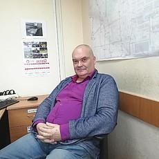 Фотография мужчины Григорий, 58 лет из г. Нижний Новгород