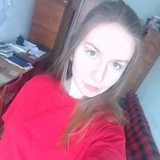 Фотография девушки Екатерина, 21 год из г. Тюмень