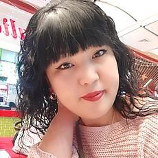 Фотография девушки Ару, 29 лет из г. Алматы