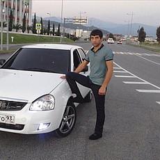 Фотография мужчины Георгий, 32 года из г. Сочи