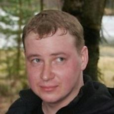 Фотография мужчины Павел, 36 лет из г. Санкт-Петербург