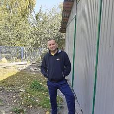 Фотография мужчины Федор, 40 лет из г. Ульяновск