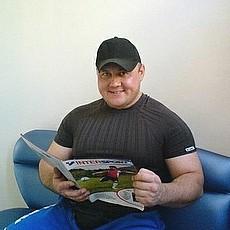 Фотография мужчины Ильшат, 41 год из г. Уфа