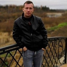 Фотография мужчины Александр, 34 года из г. Вологда