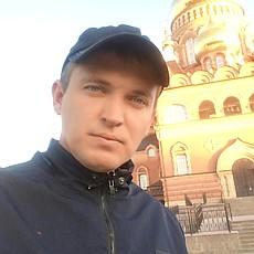 Фотография мужчины Ник, 37 лет из г. Оренбург