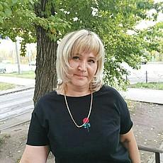Фотография девушки Юлия, 42 года из г. Омск