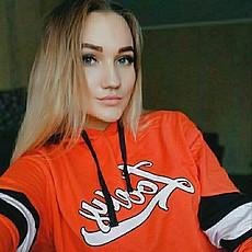 Фотография девушки Anastasiya, 23 года из г. Киев