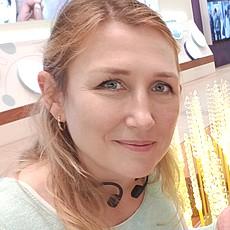 Фотография девушки Юлия, 45 лет из г. Москва