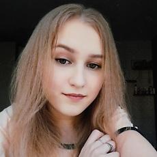 Фотография девушки Ангелина, 19 лет из г. Уфа