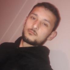 Фотография мужчины Jax Kxalib, 28 лет из г. Москва