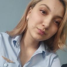 Фотография девушки Ольга, 19 лет из г. Самара