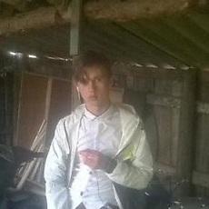Фотография мужчины Даня, 19 лет из г. Новосибирск