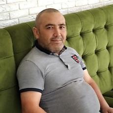 Фотография мужчины Алли Урмонов, 47 лет из г. Щучинск