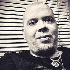 Фотография мужчины Костя, 35 лет из г. Усинск