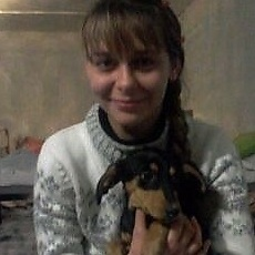 Фотография девушки Екатерина, 28 лет из г. Подольск