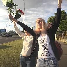 Фотография девушки Катя, 33 года из г. Минск